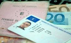Los datos personales que se ocultan en tu carnet de conducir sin que lo sepas