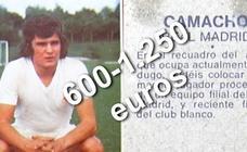 Cromos de fútbol que puedes vender por hasta 4.000 euros