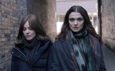 'Disobedience', Rachel Weisz y Rachel McAdams se lo montan