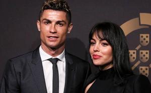 Cristiano Ronaldo y Georgina Rodríguez podrían estar embarazados de nuevo