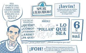 Las viñetas de la revista 'El Jueves' que reflejan «cómo son los granadinos en realidad»