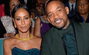 La razón por la que la mujer de Will Smith se está quedando calva: una extraña enfermedad
