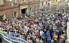 'Todos a una por Linares' espera una respuesta de las administraciones tras «dos manifestaciones históricas»