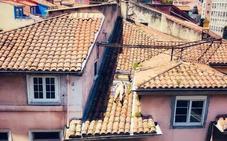 Una mujer se juega la vida para ponerse morena en Santander