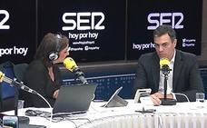 Sánchez prepara ya su moción de censura contra Rajoy