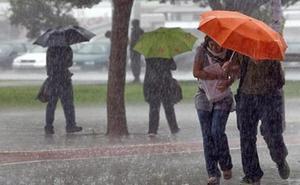 La AEMET descubre la DANA que amenaza a España: tormentas hasta el domingo