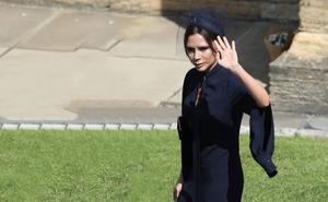 Las prendas de Victoria Beckham que causan furor en la red ya se pueden comprar