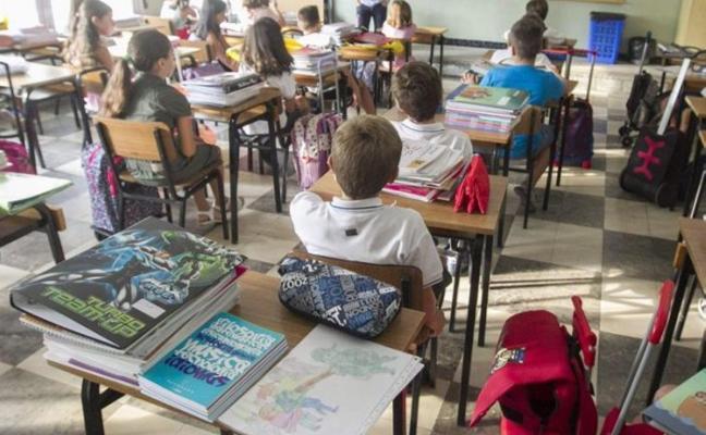 Los inspectores de educación denuncian marginación y poca autonomía en su labor