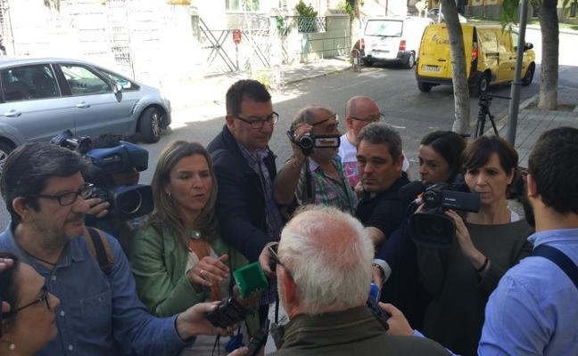 El Ayuntamiento se personará en el caso Matinsreg «para defender el interés público»