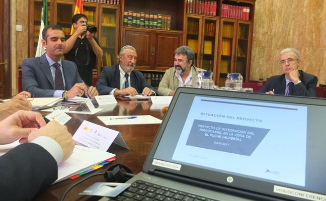 Fomento vuelve a licitar tramos del AVE después de tres años de inactividad