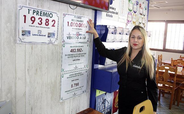 ¿Qué pasa con los premios de Lotería sin cobrar? Hay uno de un millón de euros pendiente