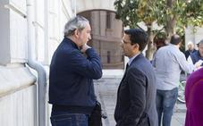 El pleno insta al alcalde de Granada a que cese al jefe de la Policía Local