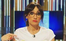Locura en la Red por la camiseta de Ana Morgade de los papeles de Bárcenas en Zapeando