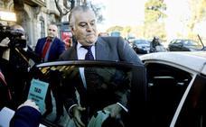La Audiencia Nacional decidirá el lunes si envía ya a la cárcel a Bárcenas y otros 15 condenados de Gürtel