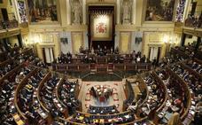 Normas y plazos para llevar a cabo la moción de censura