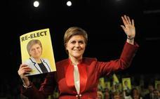 La Escocia independiente sería gobernada por consenso