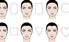Este es el peinado que mejor te va según la forma de tu cara