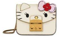 Así es la colección de 'Hello Kitty' que sorprende por su precio