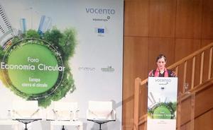 «El Gobierno impulsa una economía sostenible con el Medio Ambiente»