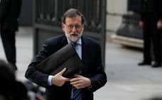 Habrá elecciones pero Rajoy se enroca