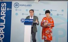 El PP de Almería recibe con «extrañeza» la moción de censura