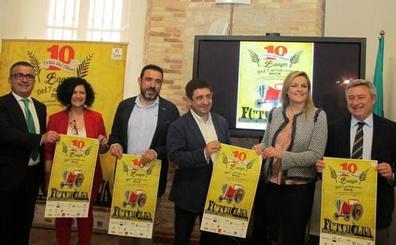 Encuentro de directivos en Baeza como antesala a Futuroliva 2018