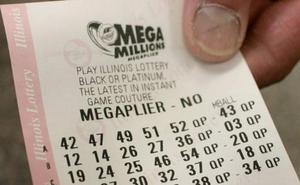 Gana 4 veces la lotería y explica su truco: «Llevo ya 5 millones de euros»