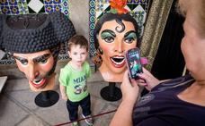 Los niños tendrán que estar en clase el día del desfile de la Tarasca