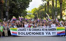 'Todos a una por Linares' pedirá reunirse con Susana Díaz