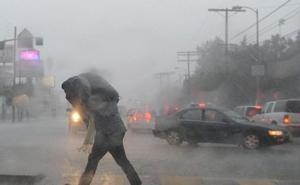 La última alerta de los meteorólogos para las próximas horas: el tiempo que viene