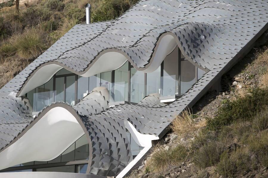 Seis viviendas singulares que solo verás en Granada