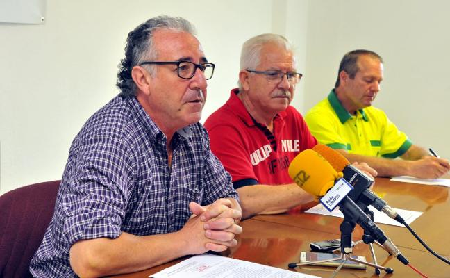 El Comité de Empresa Adif tacha de «discriminatorio» el trato con el ferrocarril
