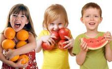 El serio aviso de un nutricionista: «Padres e hijos deben comer el mismo menú»