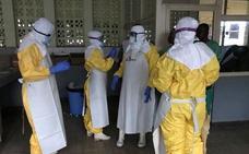 Activada la alerta por ébola en Palma de Mallorca al hallar un bote posiblemente infectado