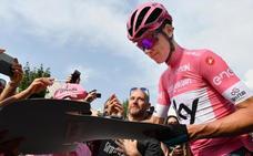 Mikel Nieve gana la penúltima etapa y Froome roza la victoria final