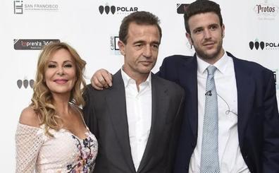 Última hora del hijo enfermo de Ana Obregón: ¿por qué vuelve Lequio padre a Nueva York?