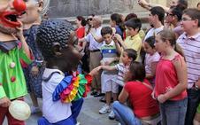 El día de la Tarasca no puede ser festivo por la festividad de la Virgen de las Angustias, dice el Consejo Escolar Municipal