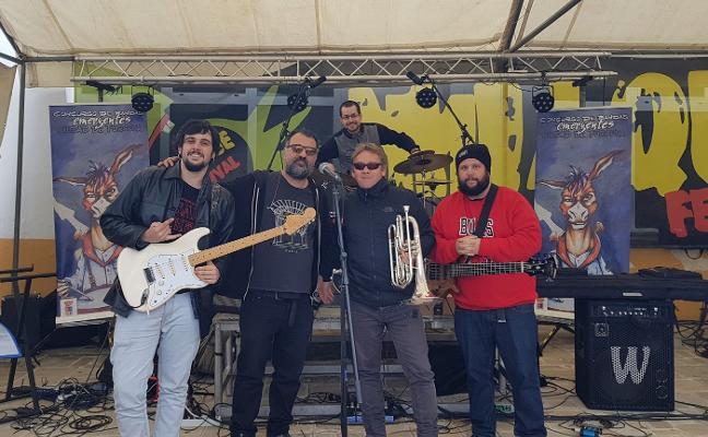 El Concurso de bandas de Porcuna ya tiene finalistas