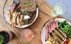 Los 7 mandamientos de una nutricionista: «Adelgazarás si sabes combinar los alimentos»
