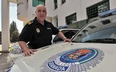 Archivada la causa por prevaricación contra el exjefe de la Policía Local de Granada