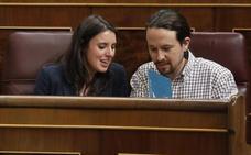 Podemos resuelve su liderazgo con España pendiente de la moción