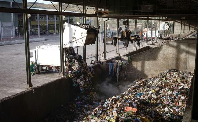 El TSJA tumba el contrato de basura de 635 millones adjudicado por Diputación en 2015