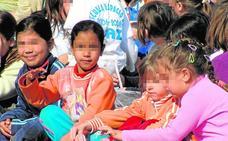 El 18% de la población menor de edad de la provincia es de origen extranjero