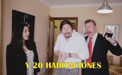 La delirante burla viral de 'Los Morancos' a Pablo Iglesias e Irene Montero por su chalet