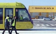 Luz verde del Ayuntamiento de Jaén al tranvía