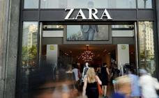 El gran secreto revelado en Zara por la misteriosa anciana que compró una chaqueta