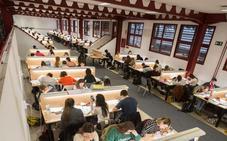 El 71,2% del alumnado de la UGR recibe ayuda económica pública para estudiar
