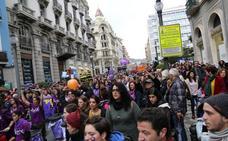 Granada registra ya dos convocatorias diarias de protestas por la mayor conflictividad social