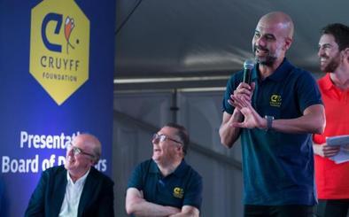 Guardiola: «Lo que ha hecho el Madrid es para quitarse el sombrero»