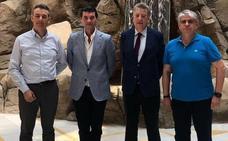 Los hoteleros de la Costa eligen a Jesús Megías nuevo presidente, al frente de una lista de consenso